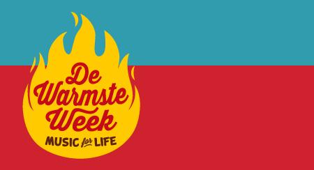 Flemish Reds steunen ALS tijdens warmste week