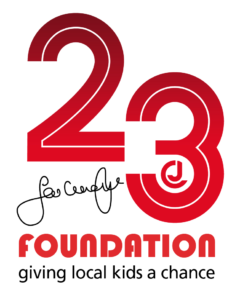 The 23 Foundation